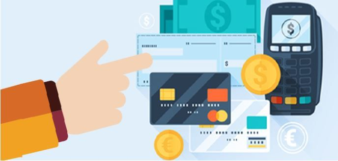 Credit Card<span>Select Credit Card Capture Credit Card Details (as requested) Click OK Register once confirmation is received</span>