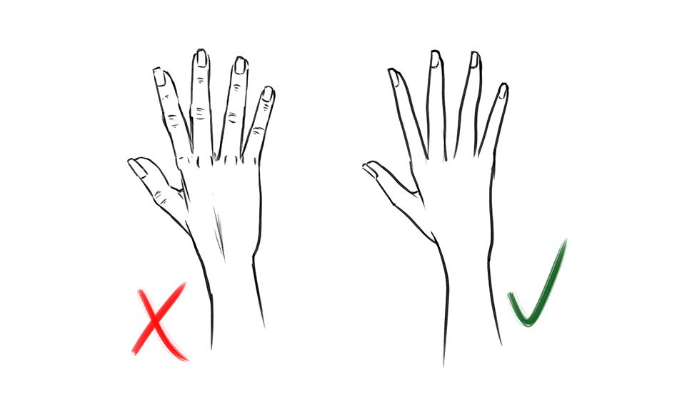 Fashion Hands Tips & Tricks<span></span>